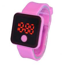 silicone bracelet watches images Digital watches silicone bracelet led digital watch china manufacturer src%7