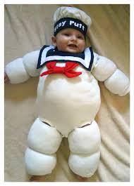 stay puft marshmallow costume stay puft marshmallow baby costume pattern search