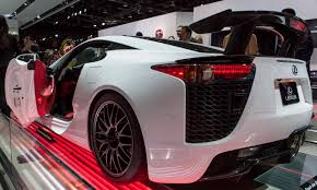 widebody lexus lfa i don u0027t care what anyone else says the lexus lfa is one of the
