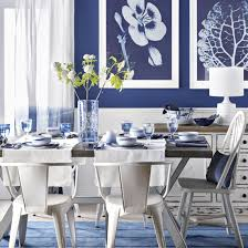 Inky Blue 4 Ways To Decorate With Inky Blue Ideal Home