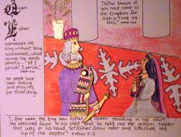 queen esther aunties bible lessons