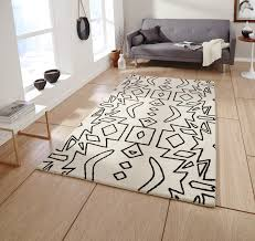 Red White And Black Rug Area Rug Marvelous Rug Runners Red Rugs And Black And White Tribal