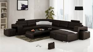 leather sofa leathrer couch leathe sectional sofa