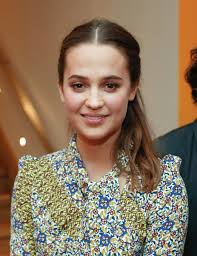 new machina alicia vikander photos photos ex machina new york premiere zimbio