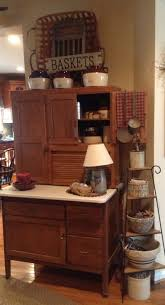 How To Paint Old Kitchen Cabinets Ideas Best 10 Hoosier Cabinet Ideas On Pinterest Oak Furniture House