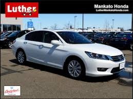 luther automotive 13000 new and pre owned vehicles luther mankato honda vehicles for sale in mankato mn 56001