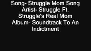 Struggle Jennings Black Curtains Struggle Struggle Mom Song Ft Struggle U0027s Real Mom Youtube