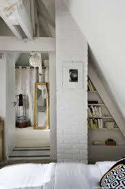 chambre toute loft sous toit mezzanine vitrage atelier chambre toute avec