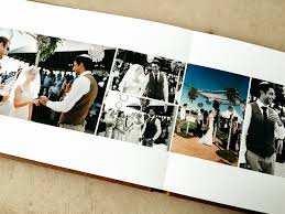 12 x 12 photo album 12 x 16 distressed leather wedding album