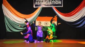 indo dutch ladies diwali 2017 dance youtube