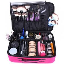 makeup artist box makeup bag organizer professional makeup box artist larger bags