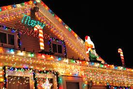 big bulb colored lights lighting ideas