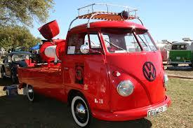 volkswagen fire 2306 texas vw classic