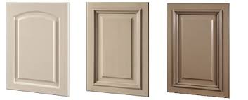 Painted Cabinet Doors Mdf Paintable Kitchen Cabinet Doors Home Painting