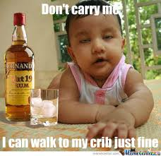 Drunk Baby Meme - drunk baby by joel war meme center