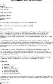 cover letter for teacher sample first year teacher resumes