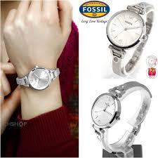 Jam Tangan Alba Mini jam tangan fossil es3083 original jual jam tangan original