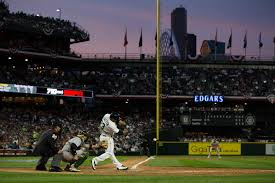 safeco field has become a house of horrors for the seattle