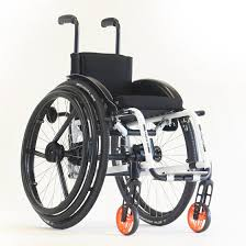 Drive Wheel Chair Wheelchair Single Handing Double Handrims