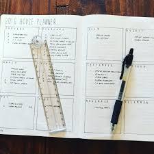 houseplanner show u0026 tell bujo auslife bullet journal