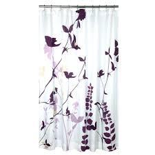 exquisite ideas purple shower curtain hooks fashionable design