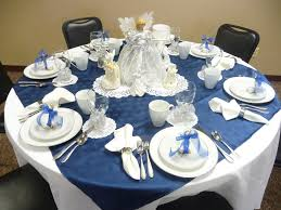 How To Decorate A Table Images About Party Ideas On Pinterest High Graduation