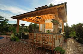 Designing The Best Outdoor Kitchen And Backyard Kitchen - Backyard kitchen design