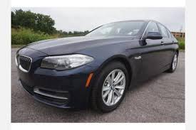 bmw 5 series for sale used used bmw 5 series for sale in maryville tn edmunds