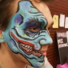 brilliant body painters in rochester ny gigsalad
