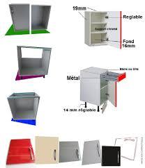 montage meuble de cuisine montage meuble cuisine simple et rapide