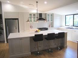 Kitchen Designs Brisbane by Brisbane Kitchen Design Patterson Shaker Style Kitchen Mcdowall 1 Jpg
