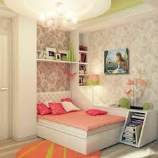 papier peint chambre fille ado chambre fille ado 30 idées de design magnifique