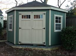 Backyard Shed Ideas by Best 25 Corner Sheds Ideas Only On Pinterest Corner Summer