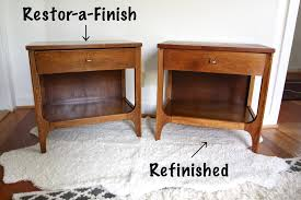 How To Refinish Teak Dining Table Refinishing Mid Century Furniture U2013 Red House West