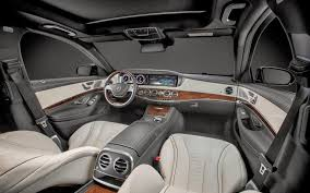 2014 S550 Interior Car Wallpapers 2014 Mercedes Benz S Class Wallpapers