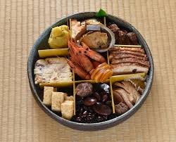 traditional cuisine recipes the flexibility of osechi ryori s traditional year s
