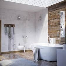 30 awesomely airy bathroom designs with skylight rilane