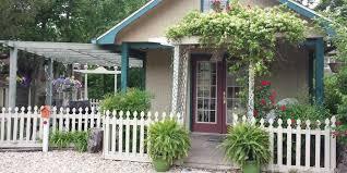 Rock Cottage Gardens Eureka Springs Rock Cottage Gardens Bed And Breakfast Inn Weddings