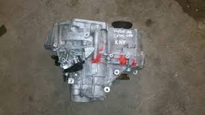 2009 vw passat b6 2 0tdi 6 speed manual gearbox kny