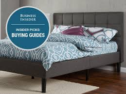 Cheapest Beds Online India The Best Bed Frames You Can Buy On Amazon Business Insider