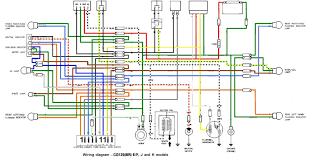 honda xrm wiring diagram with blueprint 41163 linkinx com