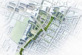 Map Of Charlottesville Va City Of Charlottesville Virginia Strategic Investment Area