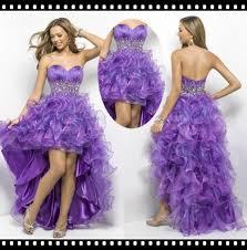 purple prom dress uk vosoi com