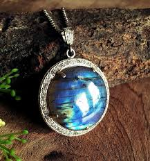 silver pendant necklace handmade images Buy labradorite pendant necklace handmade artisan silver jewelry jpg