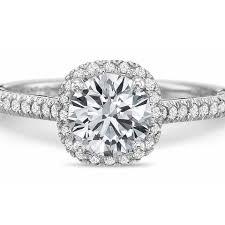 precision set rings bridal engagement rings bruce g weber precious jewels