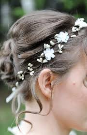 flower girl hair accessories bridal hair accessories bridal flower crown bridal headband