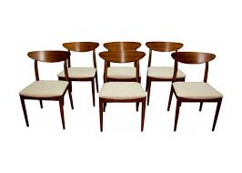 Mid Century Modern Dining Room Table And Chairs Trend Alert Mid - Mid century dining room chairs