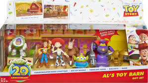 toys 20th anniversary u0027toy story u0027 collection