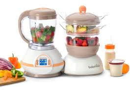 cuisine bébé faut il nécessairement posséder un cuiseur mixeur pour bébé