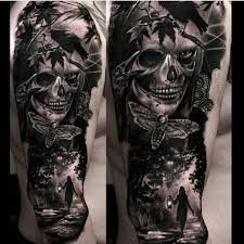 35 best sick half sleeve tattoos images on